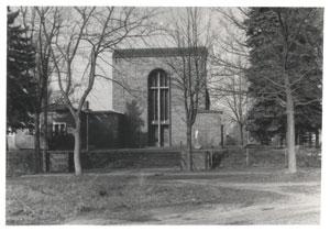 St. Hubertus Petershagen 1984