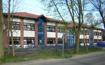 Katholische Grundschule 'St. Hedwig'