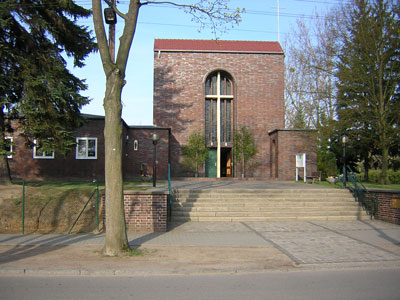 """St. Hubertus"" Petershagen"